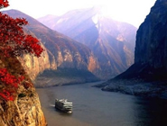 10 Days Yangtze River Experience with Xi'an and Beijing