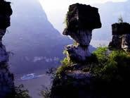 16 Days Yangtze Historical and Picturesque Tour