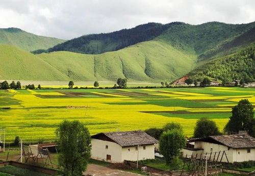 Yunnan World Cultural Heritage and Natural Wonder Tour (8 days/ 7 nights)
