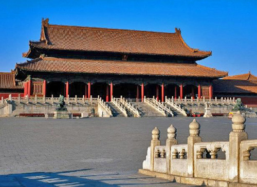 Chinese Art Exploration to Beijing and Shanghai (8 days / 7 nights)
