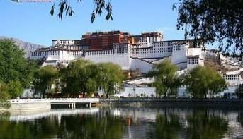 4-Days Lhasa Holy City Join-in Tour