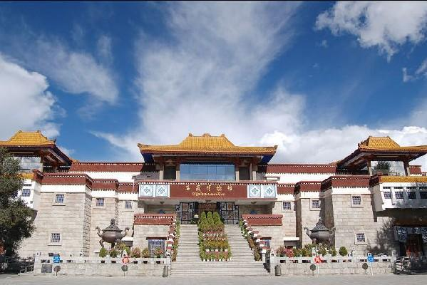 7-Days Lhasa to Kathmandu Overland Join-in Tour