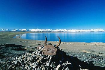 6-Days Lhasa Namtso Lake Join-in Tour