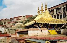 5-Days Lhasa Ganden Monastery Join-in Tour