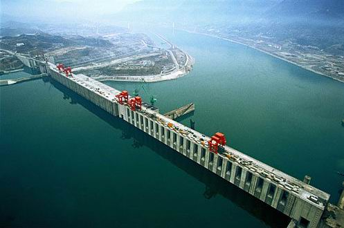 China Magnificent Three Gorges Tour (13 Days/12 Nights)