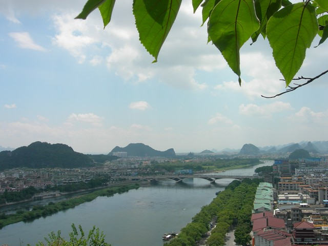 Guilin / Shanghai (B, L)