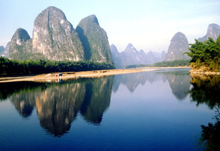10 Days Economical China Highlights Group Tour