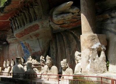 19 Days Memorable China City Tour with Yangtze River Feeling