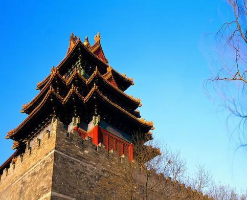 16 Days China Central Plains Culture & Taoist Sanctuary Explore Tour