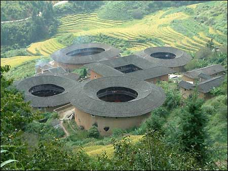 16 Days China Southern Folk Residences & Wuyishan Explore Tour