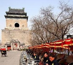 15 Days Silk Road Legend Tour