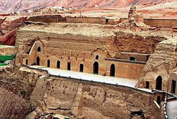 14 Days China Silk Road Embedded Tour