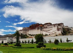 6 Days Tibet Holy City-Lhasa Tour by Train from Xining