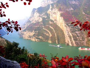 18 Days Memories of China with Yangtze Cruise & Tibet Travel by Train