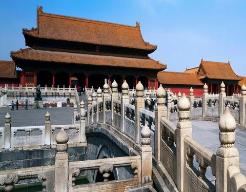 9 Days Shanghai Expo and China Golden Triangle Tour