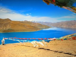 9 Days Tibet Holy Lake tour