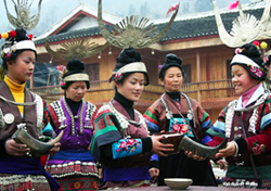 5 Days Ethnic Minorities Hiking & Festival Experience Tour