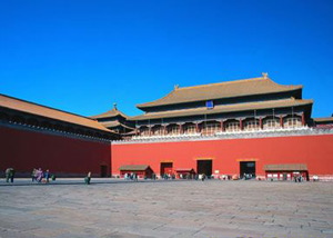 11 Days China Honeymoon Tour in Shangri-La