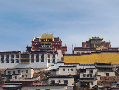 12 Days Photo Tour to Dreamlike and Colorful Yunnan