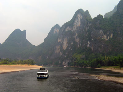 11 Days Chinese RMB Note Scenery Highlights Tour to Beijing, Guilin, Hangzhou and Shanghai