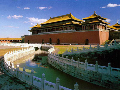 14 Days Chinese RMB Note Tour with Yangtze River Cruise