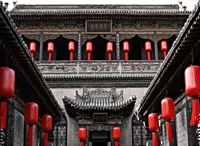 13 Days Pingyao International Photography Festival Tour