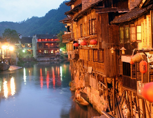 5 Days Fenghuang and Zhangjiajie Photography Tour