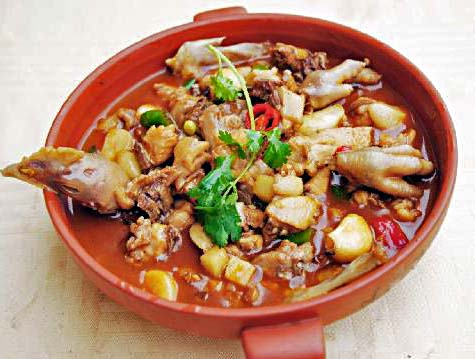 10 Days Cuisine Feast Tour with All the Major China Cuisines