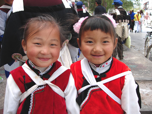 13 Days Trekking from Daocheng to Lugu Lake to Lijiang with Mysterious Ethnic Flavor