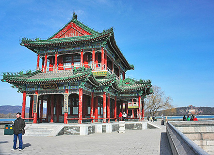 6 Days Beijing-Dalian-Beijing Essence Tour