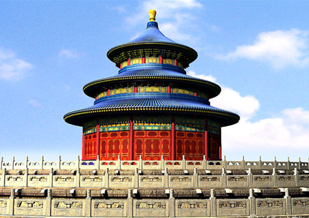 6 Days Beijing-Guangzhou Impression Tour