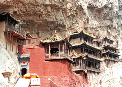 7 Days Beijing-Datong-Beijing Tour with Buddhist Flavor