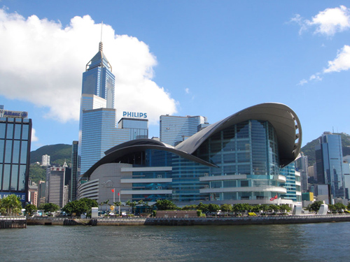 6 Days Hong Kong-Shanghai International MetropolisTour