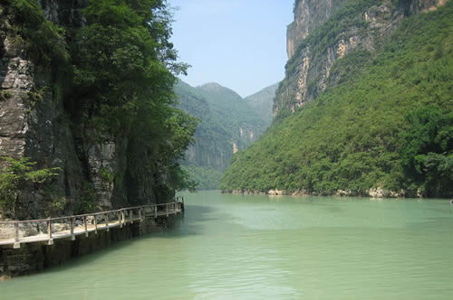 7 Days Shanghai Tour with Yangtze River Cruise
