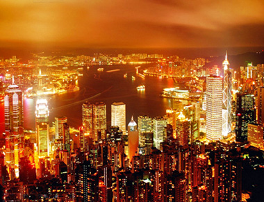 7 Days Hong Kong Tour with Yangtze River Cruise