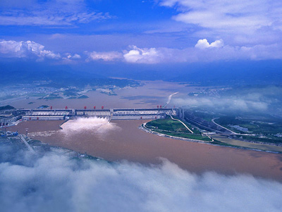 18 Days Grand China Tour with Yangtze Cruise