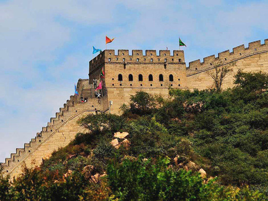 14 Days Beijing-Xi'an-Chengdu-Guilin-Yangshuo-Shanghai Tour