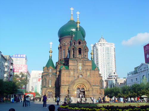 5 Days Harbin, Yabuli Ski Tour by Train