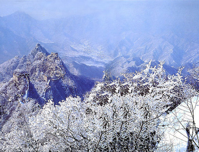 9 Days Beijing, Shanghai, Sanya Winter Tour