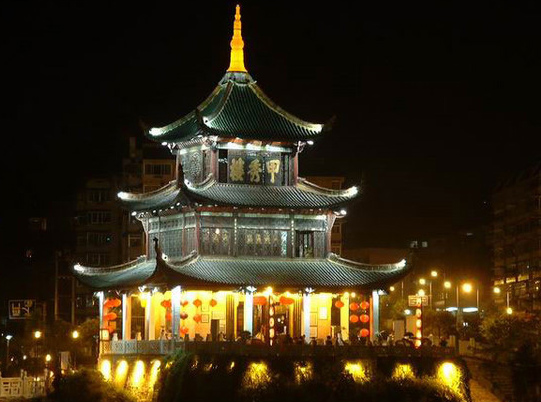 3 Days Guiyang Tour from Beijing