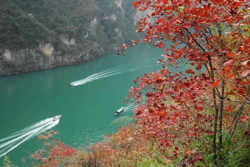 12 Days Beijing, Xi'an, Shanghai Essence Tour with Yangtze River Cruise