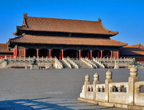 16 Days Commendable China Tour with Historic Relics, Yangtze Cruise, Water Town and Chinese Garden