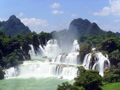 3 Days Guiyang Tour from Guangzhou