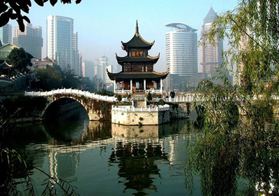 3 Days Guiyang Tour from Shanghai
