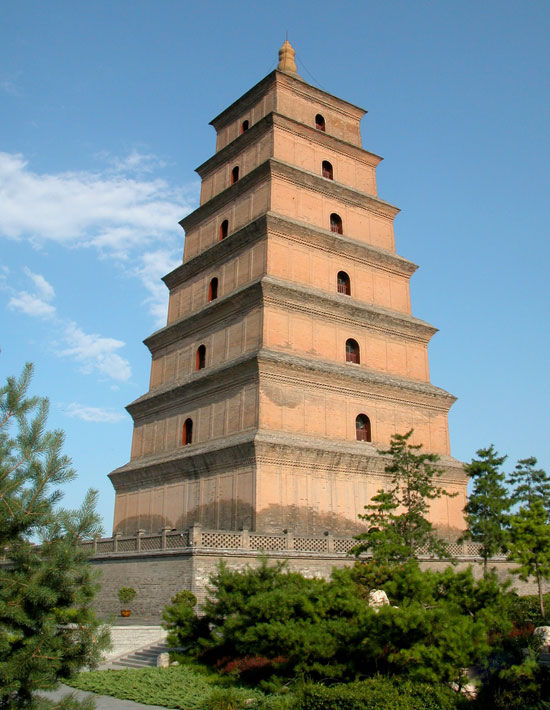 6 Days Beijing, Datong and Xi'an Cultural Train Tour