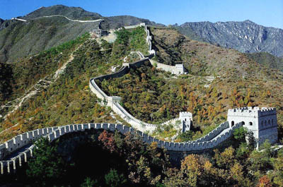 9 Days Beijing and Lhasa Train Tour