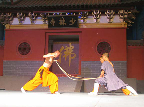 11 Days Classic Chinese Historic and Cultural Tour