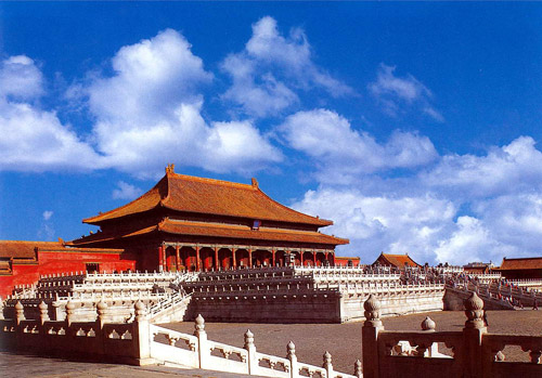 4 Days Beijing and Xi'an Highlights Budget Tour