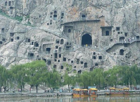 Budget China Tours