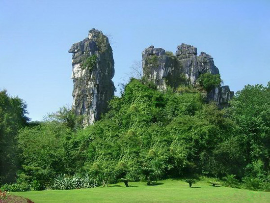 Yangshuo – Guilin (B)
